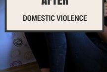 Domestic Violence / Breaking the silence on domestic violence