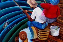 pesca