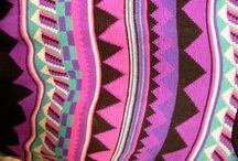 90's Patterns / www.semidomesticated.com