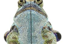 Beading - Frogs