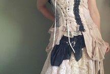 Viktoriánske oblečenie