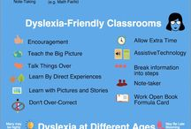 dyslexia and other disorders