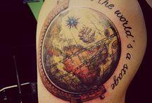 Globe tat
