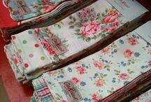 tekstiilit/nauhat