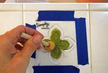 Pintar azulejos Deco