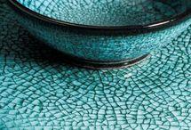 Ceramic effect