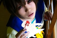 Corpse party Cosplay