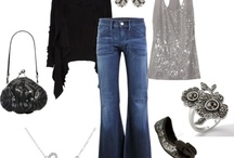 Style / by Melissa Gallagher