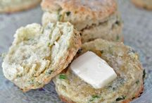 Biscuits / by Amy Young