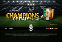 Passion For Football / The Best Football Club in Italy