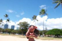 Hawaii / クレイで作る世界をお楽しみください  http://www.weddingpartyfactory.com/