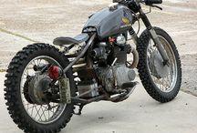 Ratbike