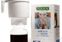 Coffee - Cold brew   Dutch Coffee