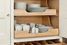 Kitchen Ideas / by Shell Lee Galarza