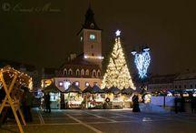 Brasov - my hometown