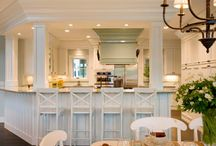 Casa Minha kitchen \ Dining Ideas / by Isabel Rodriguez