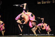 Bailar ❤️