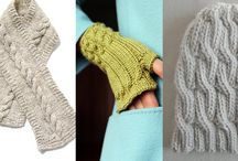 Beginning to Knit