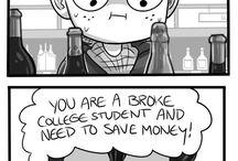 Egyetemi Élet