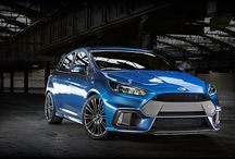 FORD FOCUS RS 2015 / FORD Cars Wiki, Cars photos, Cars View