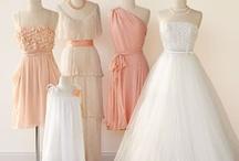 Wedding Dress / by Alena T.