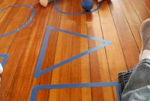 Kindy Activities / by Kelly Chua