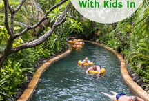 Our trip to Bali  / Tips to do in Bali with kids