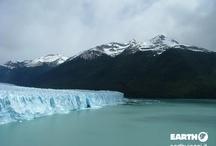 Argentina - Il Perito Moreno / Istantanee dal Perito Moreno, in Argentina. Per maggiori informazioni visitate http://www.earthviaggi.it/viaggi_patagonia.php
