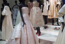 Exposition Dior août 2017