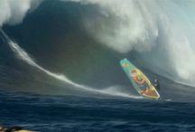 Windsurfing GIFs