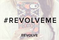 #REVOLVEME / REVOLVE + YOU.  Wear it. Share it. Include #REVOLVEme with your REVOLVEclothing snaps on Instagram or Twitter and we'll find it! Make sure to check our site to see if you made our SPOTLIGHT section.  / by REVOLVE (revolveclothing.com)