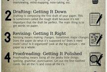 English - Writing Process