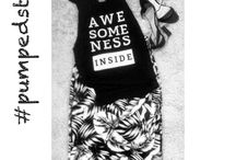 Crossfit muscle tanks / Unisex cut - ready for that next AMRAP in the box or just chilling by the beach