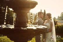 Debra + Matt | Laurel Creek Manor Wedding