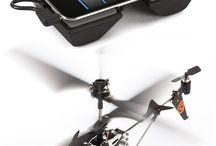Technology / Digital / Gadgets / by Christopher Howett