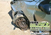 JunkCarExpress.com / Cash For Cars, Sell A Car, Junk Car Removal