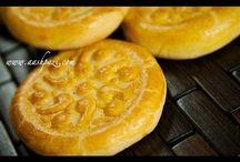 Persian Baking