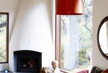 Wnętrza / Wnętrza z wykorzystaniem współczesnego i designerskiego oświetlenia