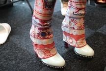 Shoes / by ThirdNameJane
