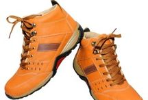 Allen Cruiser Dashing Look Boot Casual Shoes