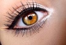 make-up / by Christina Meyer