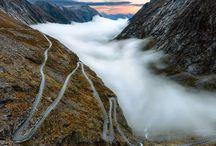 Bilder fra Romsdal