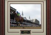 Signed Horse Racing Memorabilia