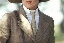 Karen Blixen Meryl Streep