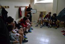 Dorahan's Basketball