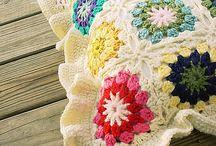 crochet and knitting / crochet and knitting patterns