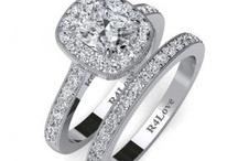 Vintage Bride  / by Unique Engagement Rings - Rings4love.com