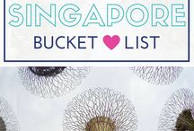 [SE Asia] Singapore / Travel planning materials for Singapore