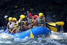 Aventura y ecoturismo en México