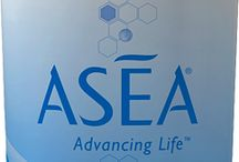 Products I Love / asea just because it makes me feel good, healthy and gives energy all over